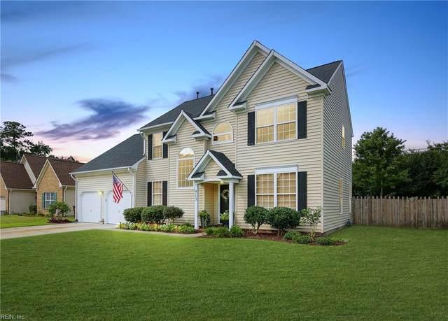 913 Meadowhill Ct, Chesapeake, VA 23320 (#10337180) :: The Kris Weaver Real Estate Team