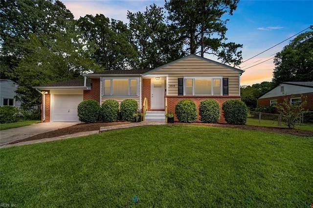 3505 Virginius Dr, Virginia Beach, VA 23452 (#10337199) :: AMW Real Estate