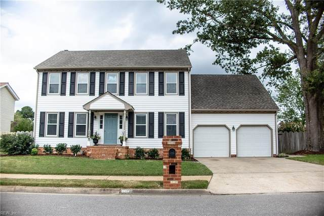 5449 Wallingford Arch, Virginia Beach, VA 23464 (#10337202) :: Encompass Real Estate Solutions