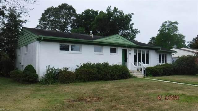 3209 Ridgefield Dr, Norfolk, VA 23518 (#10337210) :: Berkshire Hathaway HomeServices Towne Realty
