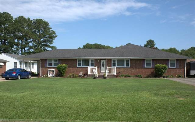 836 Dorcas Rd, Chesapeake, VA 23320 (#10337225) :: Abbitt Realty Co.