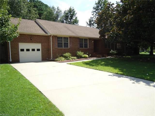 825 Priscilla Ln, Chesapeake, VA 23322 (#10337228) :: Abbitt Realty Co.