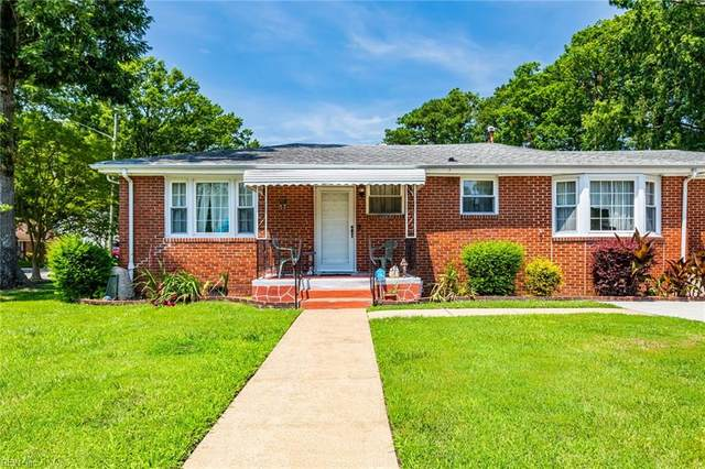 1157 George St, Norfolk, VA 23502 (MLS #10337248) :: AtCoastal Realty