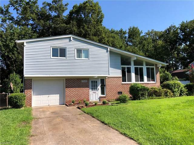 5542 Brookville Rd, Norfolk, VA 23502 (#10337253) :: Momentum Real Estate