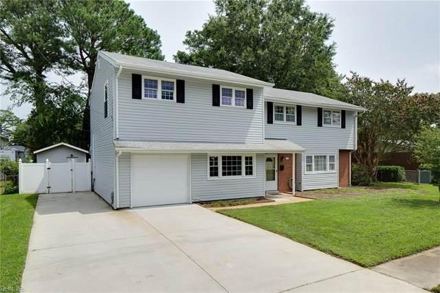 8114 Camellia Rd, Norfolk, VA 23518 (#10337255) :: The Kris Weaver Real Estate Team