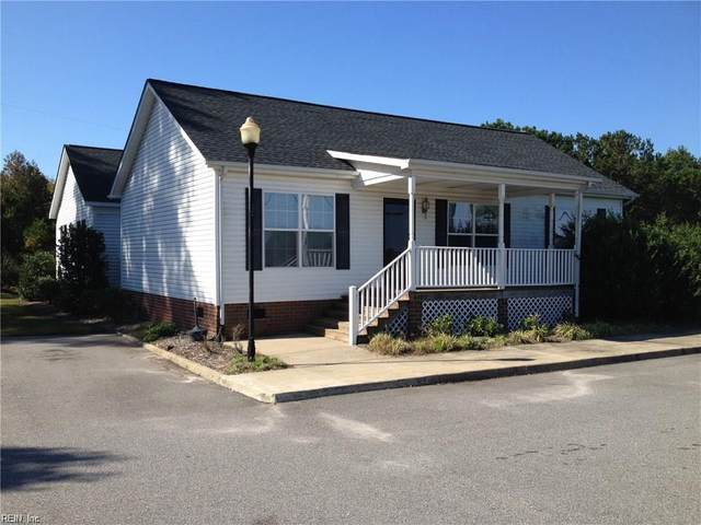 9380 Windsor Blvd, Isle of Wight County, VA 23487 (#10337258) :: Atkinson Realty