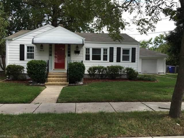 9474 Hickory St, Norfolk, VA 23503 (#10337264) :: The Kris Weaver Real Estate Team