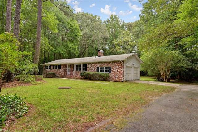 103 Woodland Rd, James City County, VA 23188 (#10337269) :: Momentum Real Estate