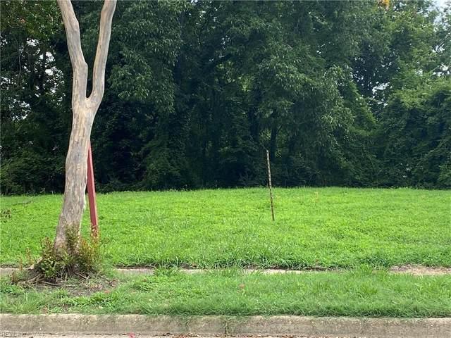 908 Oakwood St, Norfolk, VA 23523 (#10337280) :: AMW Real Estate