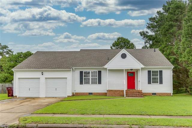 3228 Mistletoe Way, Chesapeake, VA 23323 (#10337294) :: The Kris Weaver Real Estate Team