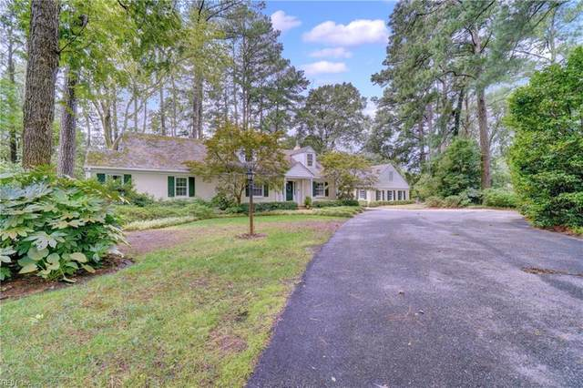 7300 Woodway Ln, Norfolk, VA 23505 (#10337306) :: Upscale Avenues Realty Group