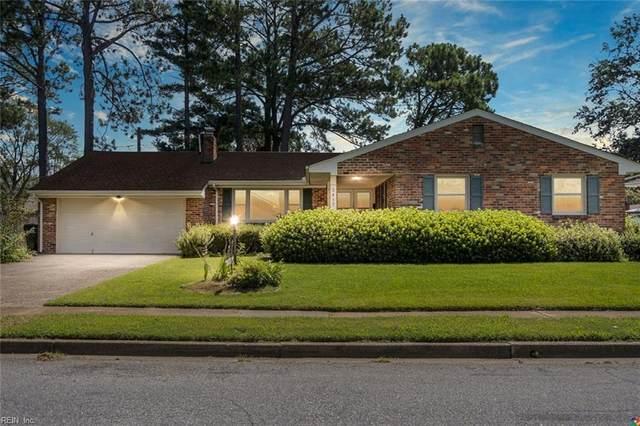 2417 Everglades Rd, Norfolk, VA 23518 (#10337308) :: Berkshire Hathaway HomeServices Towne Realty