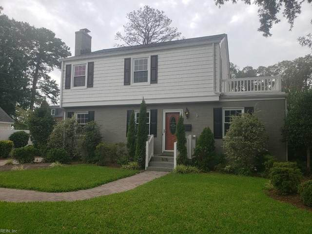 505 E Government Ave, Norfolk, VA 23503 (#10337314) :: Berkshire Hathaway HomeServices Towne Realty