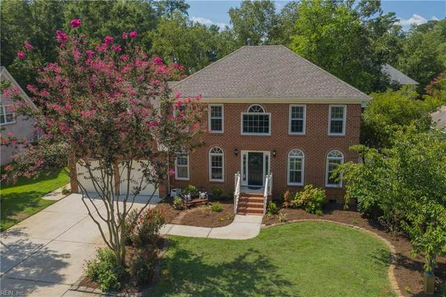 823 Loch Island Dr, Chesapeake, VA 23320 (#10337321) :: Encompass Real Estate Solutions
