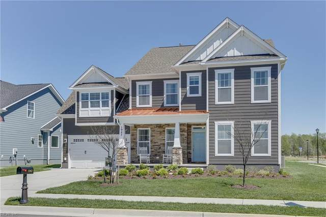 Lot138 Ella Ct, Chesapeake, VA 23322 (#10337324) :: Community Partner Group