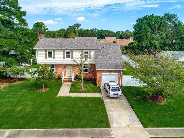 3708 Forsythe Ct, Chesapeake, VA 23321 (#10337327) :: AMW Real Estate