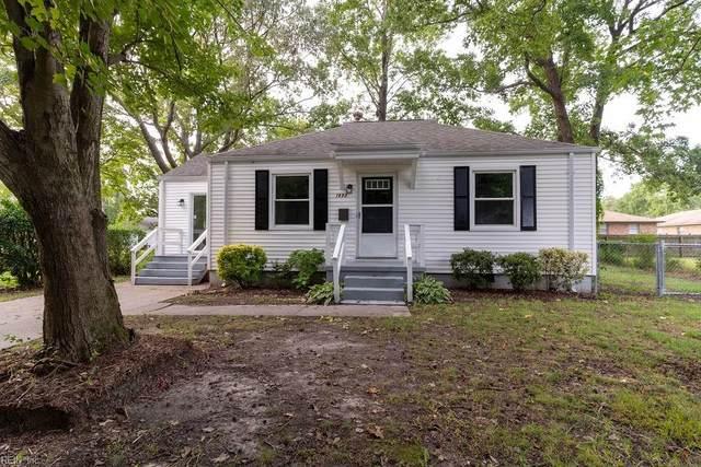 1852 S Streamline Dr, Virginia Beach, VA 23454 (#10337363) :: AMW Real Estate