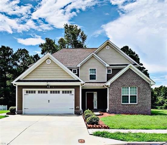 4705 Harlan Ct, Chesapeake, VA 23321 (#10337364) :: Berkshire Hathaway HomeServices Towne Realty