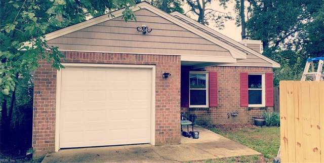 5153 Kennebeck Ave, Norfolk, VA 23513 (#10337378) :: RE/MAX Central Realty