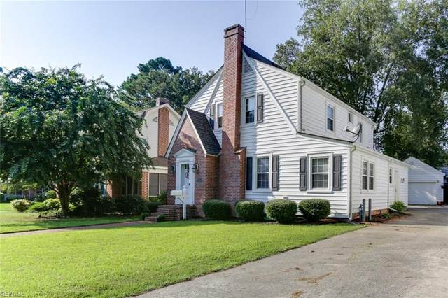 1006 Delaware Ave, Suffolk, VA 23434 (#10337385) :: Gold Team VA