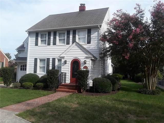 54 Cedar Ln, Newport News, VA 23601 (MLS #10337386) :: AtCoastal Realty
