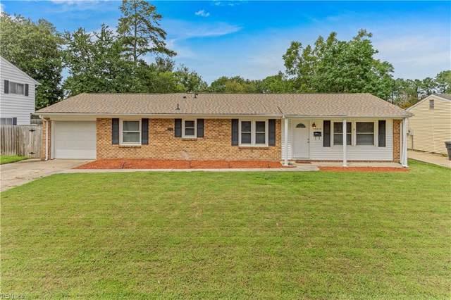3828 Concord Bridge Rd, Virginia Beach, VA 23452 (#10337393) :: AMW Real Estate