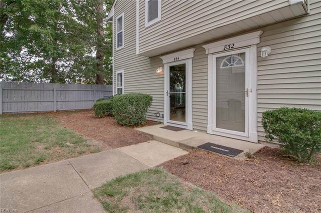 834 Zircon Ct, Virginia Beach, VA 23462 (#10337394) :: Abbitt Realty Co.