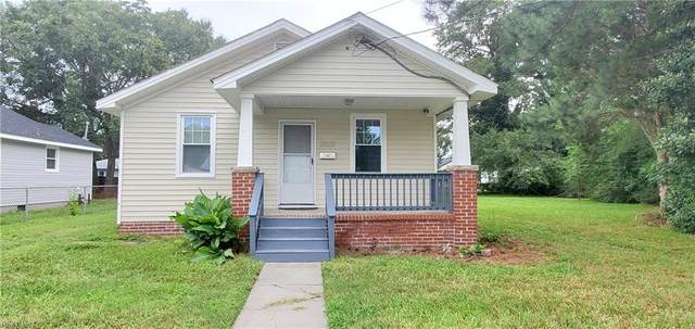 2628 Greenwood Dr, Portsmouth, VA 23702 (#10337403) :: AMW Real Estate
