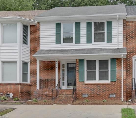 4304 Manchester Ln, Chesapeake, VA 23321 (#10337406) :: AMW Real Estate