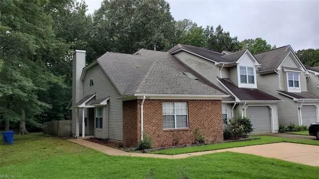 2801 Saville Garden Way, Virginia Beach, VA 23453 (#10337415) :: Encompass Real Estate Solutions