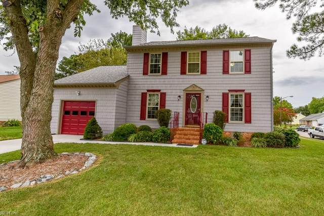 929 Bowling Green Trl, Chesapeake, VA 23320 (#10337427) :: Berkshire Hathaway HomeServices Towne Realty