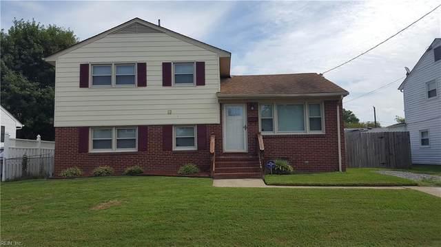 26 Briarwood Dr, Hampton, VA 23666 (#10337435) :: The Kris Weaver Real Estate Team