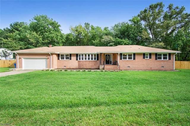 1300 Goodman St, Chesapeake, VA 23321 (MLS #10337455) :: AtCoastal Realty