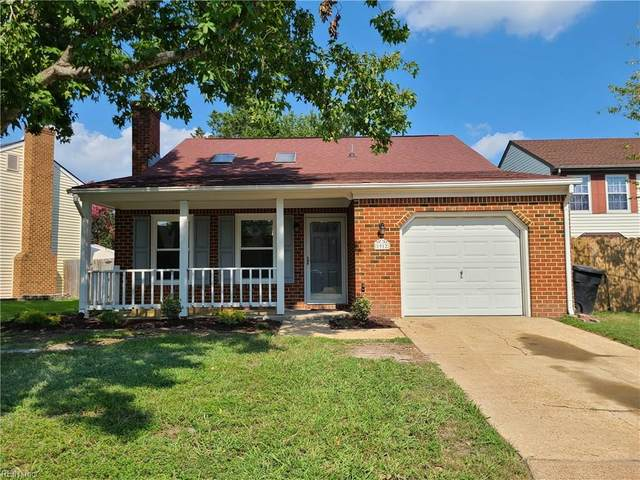 1912 Popes Head Arch, Virginia Beach, VA 23462 (#10337467) :: The Kris Weaver Real Estate Team