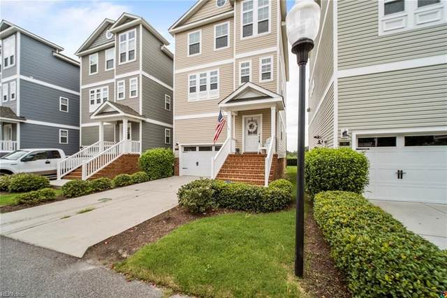 9518 3rd Bay St #113, Norfolk, VA 23518 (#10337470) :: Atkinson Realty