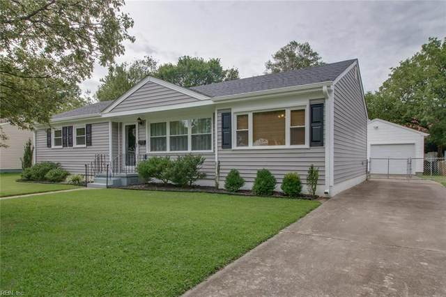 1621 Garfield Dr, Norfolk, VA 23503 (#10337490) :: Gold Team VA