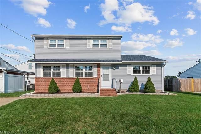 808 New Bern Ave, Hampton, VA 23669 (#10337514) :: Atkinson Realty