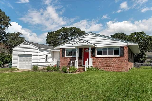 2432 Dominion Ave, Norfolk, VA 23518 (#10337528) :: Berkshire Hathaway HomeServices Towne Realty