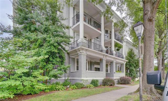 1009 Colonial Ave #6, Norfolk, VA 23507 (#10337533) :: Berkshire Hathaway HomeServices Towne Realty