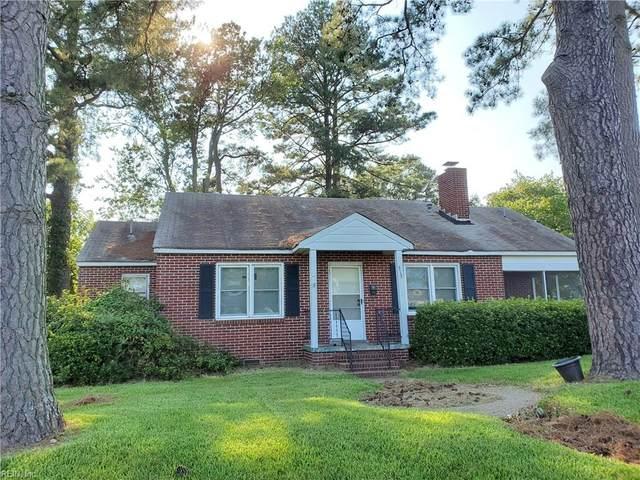 313 Edgewood Rd, Portsmouth, VA 23701 (#10337552) :: Rocket Real Estate