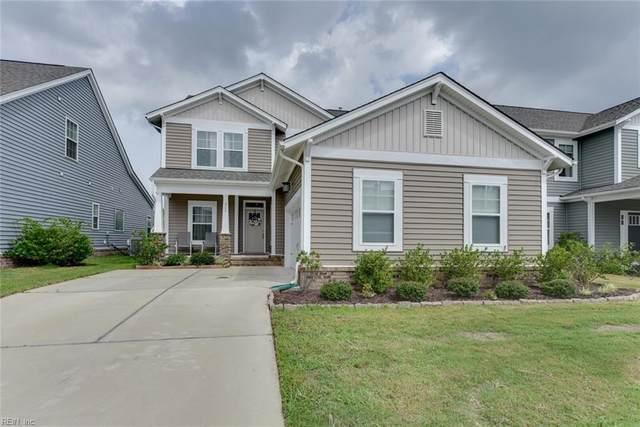205 Bennetts Grove Ln, Suffolk, VA 23435 (#10337557) :: Berkshire Hathaway HomeServices Towne Realty