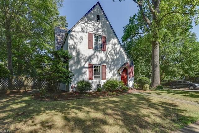 71 Hopkins St, Newport News, VA 23601 (#10337563) :: Berkshire Hathaway HomeServices Towne Realty