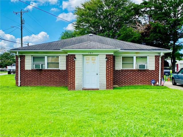 151 Honaker Ave, Norfolk, VA 23502 (#10337571) :: Avalon Real Estate