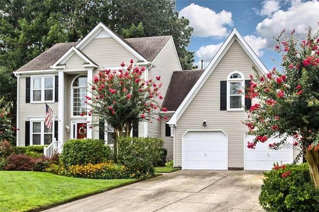 945 Fox Ridge Trl, Chesapeake, VA 23322 (MLS #10337573) :: AtCoastal Realty