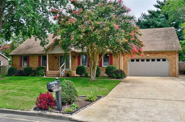 4420 Leatherwood Dr, Virginia Beach, VA 23462 (#10337574) :: Encompass Real Estate Solutions