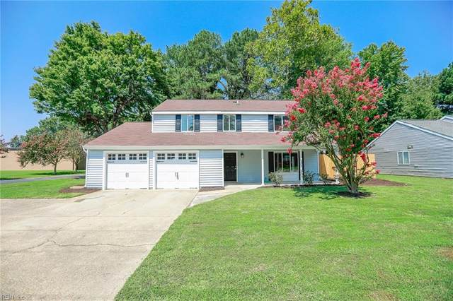 221 Denbigh Blvd, Newport News, VA 23608 (#10337586) :: AMW Real Estate