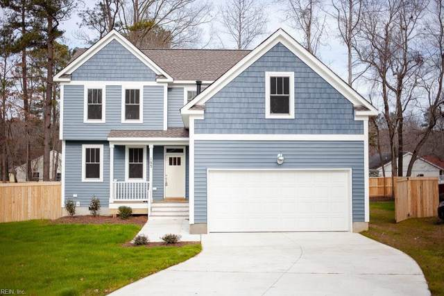 115 Willet Way, Newport News, VA 23602 (#10337587) :: Berkshire Hathaway HomeServices Towne Realty