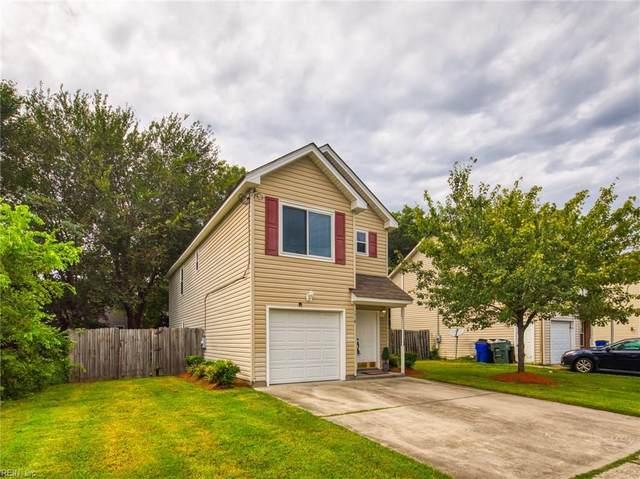1315 Marshall Ave, Norfolk, VA 23504 (#10337600) :: AMW Real Estate