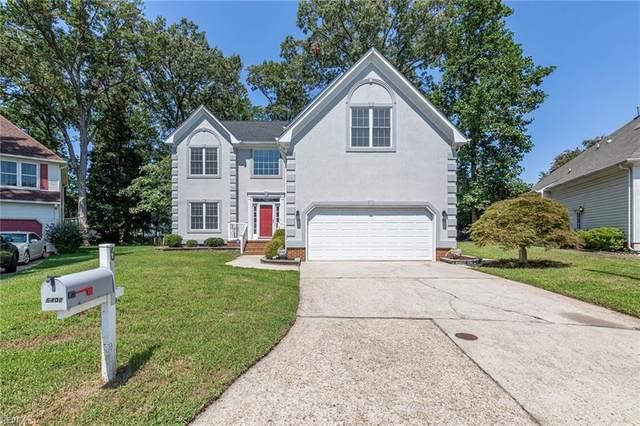 6408 N Sandgate Dr N, Suffolk, VA 23435 (#10337605) :: Berkshire Hathaway HomeServices Towne Realty