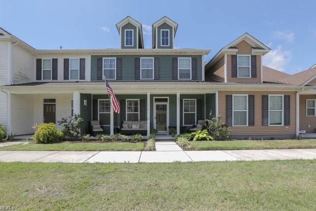 2371 Nottoway Ln, Virginia Beach, VA 23456 (#10337609) :: Gold Team VA